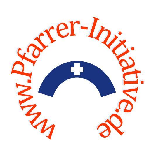Logo der Pfarrerinitiative